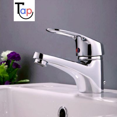 Lee Basin Mixer Tap