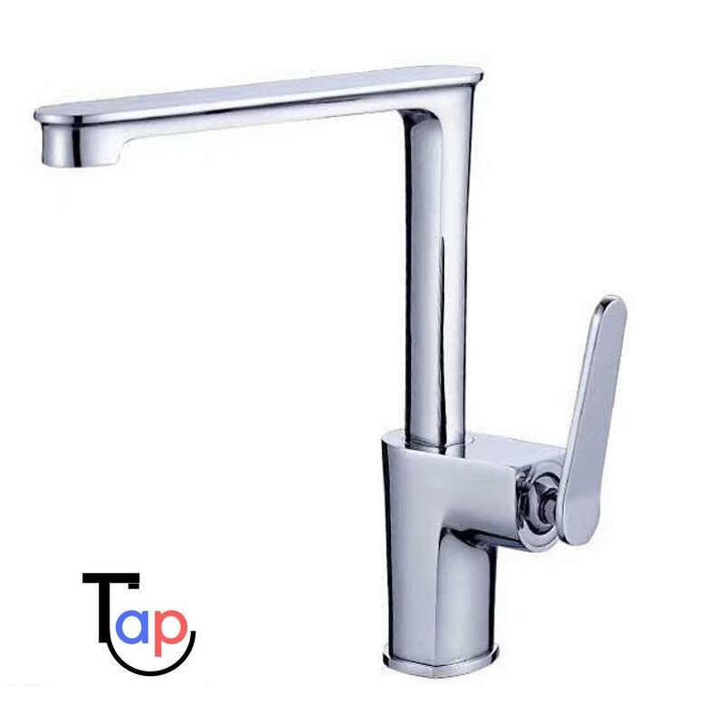 Beautiful Modern Taps!