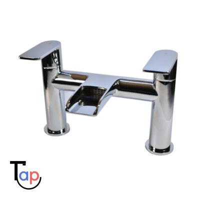 The Glencar Bath Mixer Tap