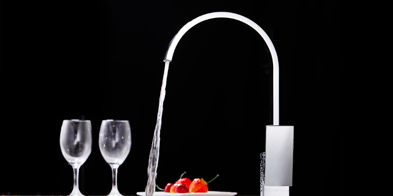 Taps and Plumbing Systems