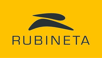 Rubineta Logo
